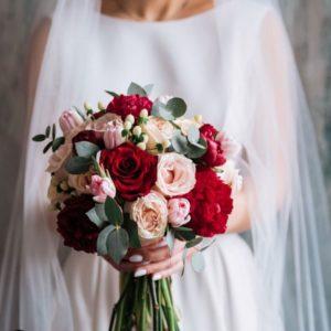 Свадебная флористика и оформление