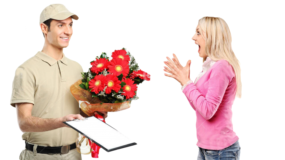 Доставка цветов в Голицыно