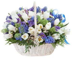 купить цветы в Одинцово